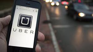 Conductores de Uber en Dinamarca han sido multados