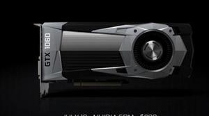 Anunciada la Nvidia GTX 1060, disponible este mes por 280 euros