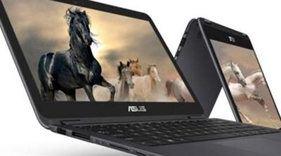 Zenbook Flip, un nuevo convertible de Asus que mira directamente a MacBook