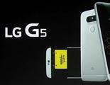 Fracaso total: El LG G5 ha vendido la mitad de lo que se planteaban