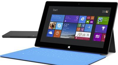 La nueva estrategia de Microsoft Surface es el leasing