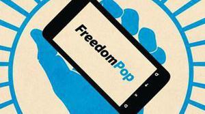 FreedomPop, la operadora del 'gratis para siempre' llega a España
