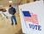 Google quiere ayudar a la gente de Estados Unidos a registrarse como votante