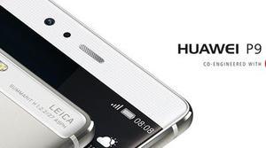Importante actualización para el Huawei P9 de 500 MB