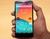 El Google Nexus 5 se actualiza con una versión realmente desastrosa