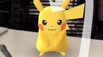 'Pokémon GO' ya es la app número 1 en España tanto en descargas como en ingresos