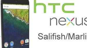 Recrean en vídeo los Nexus Sailfish/Marlin en 3D gracias a las imágenes filtradas