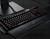 Así es el nuevo teclado mecánico ROG Horus GK2000 de Asus
