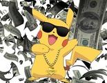 Se empiezan a vender en eBay cuentas de 'Pokémon GO' por miles de dólares