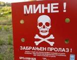 El gobierno de Bosnia advierte a los jugadores de Pokemon Go de las minas antipersona