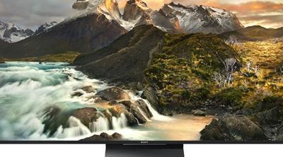 Sony presenta sus televisores de hasta 100 pulgadas 'Bravia Z', 4K HDR para alucinar en casa
