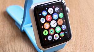 Las ventas de smartwatch empiezan a caer