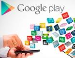 Google Play nos dirá el tamaño rela de las aplicaciones que descarguemos
