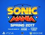 El erizo está de vuelta: 'Sonic Mania' es anunciado para PS4, Xbox One y PC