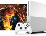 ¿Quieres una Xbox One S? El 2 de agosto disponible en España