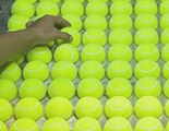 ¿Cómo se hace una pelota de tenis? La empresa Wilson lo muestra con detalle