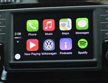 CarPlay se impone en Ford, gracias a SYNC 3