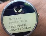 ¿'Pokémon GO' en Smartwatches? El sueño hecho realidad