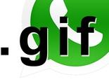 Compartir GIF animados en WhatsApp será una realidad muy pronto