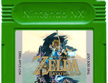 Nintendo NX - Una consola portátil con mandos desplegables