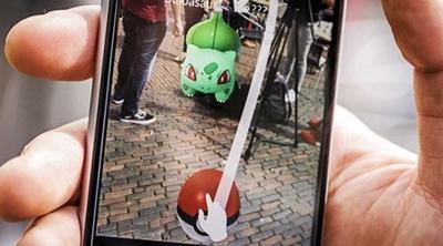 'Pokémon GO' acumula 75 millones de usuarios, la app más rápida en alcanzarlo