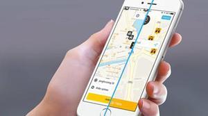 Hailo y MyTaxi se unifican para plantarle cara a Uber