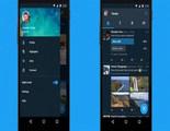Twitter lanza un 'modo nocturno'