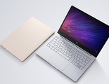 Presentado Mi Notebook Air, el portátil de Xiaomi que amenaza al MacBook Air
