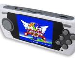 Anunciadas dos nuevas consolas Mega Drive con licencia oficial y 80 juegos preinstalados