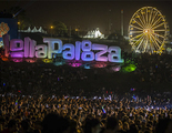 El Lollapalooza de Chicago se apunta a la moda del streaming