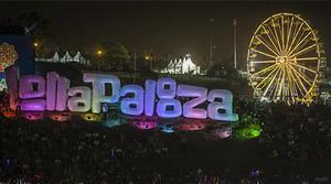El Lollapalooza de Chicago se apunta a la moda del streaming