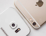 Apple, superada por Samsung con creces en este trimestre