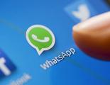 WhatsApp guarda conversaciones en el terminal aunque las hayas borrado