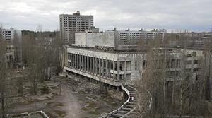 El gobierno de Ucrania quiere reconvertir Chernobyl en una planta de energía solar