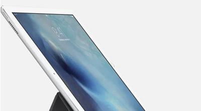 Apple se libra de la caída generalizada en el sector de los tablets