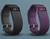 La pulsera Fitbit a la cabeza del mercado de wearables