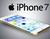 Filtrada la fecha de lanzamiento del iPhone 7