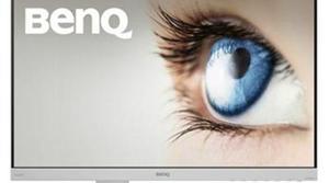 BenQ VZ2470H, un monitor asequible, sin bordes y con gran diseño