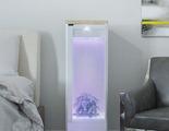 Esta máquina cultivará tu propia marihuana y verduras de forma completamente autónoma