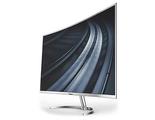 Philips presenta su monitor curvo de 40 pulgadas Ultra HD, y nos tiene alucinando