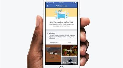 Facebook mostrará publicidad aunque tengas instalado un bloqueador de anuncios