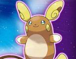 'Pokémon Sol' y 'Luna' - Se filtran la forma Alola de Raichu y una nueva especie