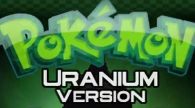 Ya disponible 'Pokémon Uranium', el mejor juego fanmade jamás hecho de Pokémon, para PC