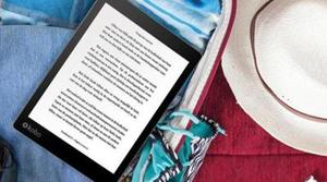 Kobo Aura One, el nuevo eBook que amenaza a Amazon y sus Kindle