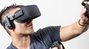 Es una realidad: Oculus Rift llegará a España el 20 de septiembre