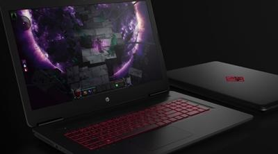 Omen, el portátil de tus sueños que HP ha creado si eres un hardcore gamer