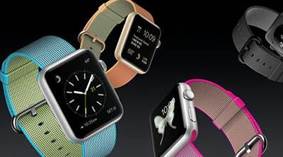 El Apple Watch 2 traerá mejoras en el GPS