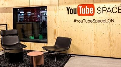 Sí, YouTube tendrá su propia tienda física en Londres