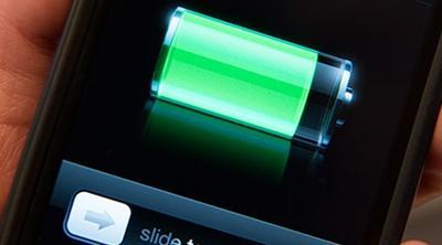 Las baterías de los smartphones tendrán el doble de autonomía a partir de 2017