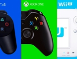 PS4 vs Xbox One vs Wii U - Comparativa de ventas en Europa hasta julio 2016